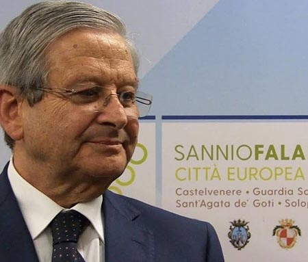 Floriano Panza