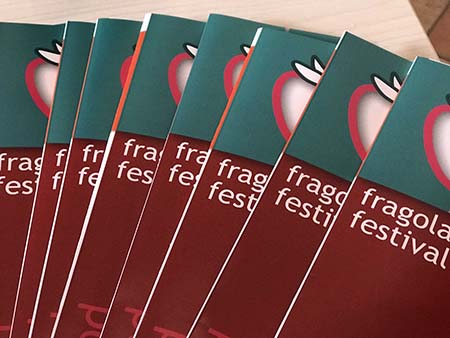 Fragola Art Festival 2019