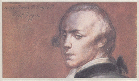 'Gaetano Filangieri. Lo Stato secondo ragione'