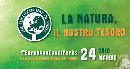 Giornata Europea dei Parchi 2019