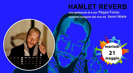 'Hamlet reverb'