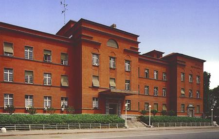Istituto Besta di Milano