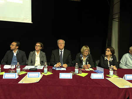 Lacedonia (AV) @scuolasenzabulli