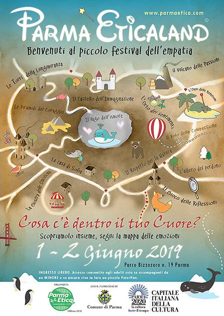 'Parma Eticaland'