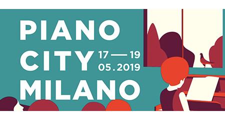 'Piano City Milano 2019'