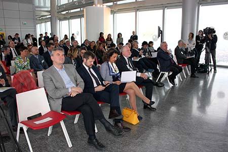 Presentazione iniziative Lombardia anniversario morte Leonardo da Vinci
