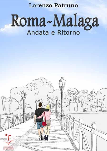 Roma - Malaga andata e ritorno