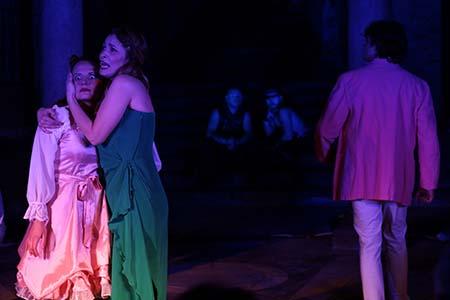 'Sogno di una notte di metà estate' - ph Marco Quaranta Locatelli