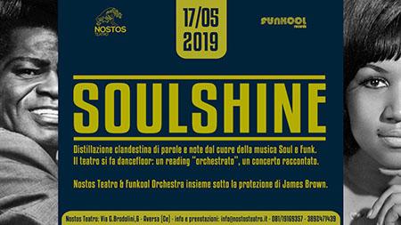 'Soulshine'