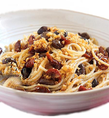 Spaghetti fantasiosi