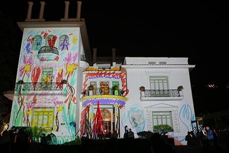 'SyArt festival' - foto Luigi De Lucia