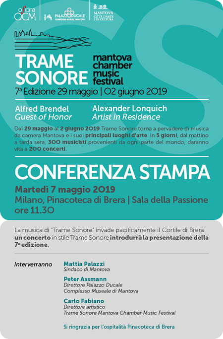 'Trame Sonore'