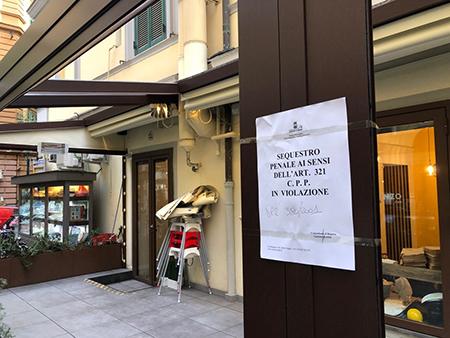 Via Cimarosa Napoli