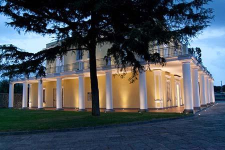 Villa delle Ginestre, Torre del Greco (NA)