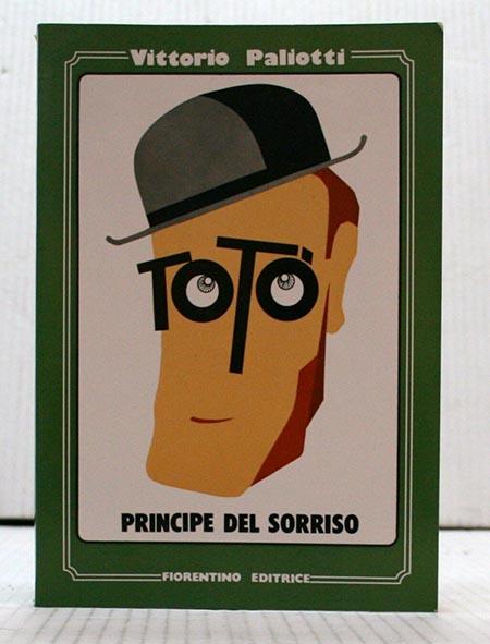 Vittorio Paliotti, 'Principe del sorriso'