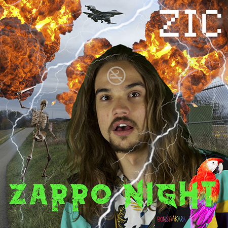 'Zarro night' di Zic