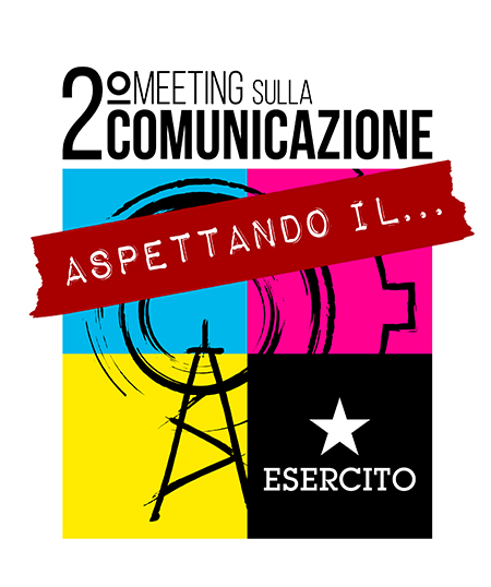 'Aspettando il... 2° meeting sulla Comunicazione'