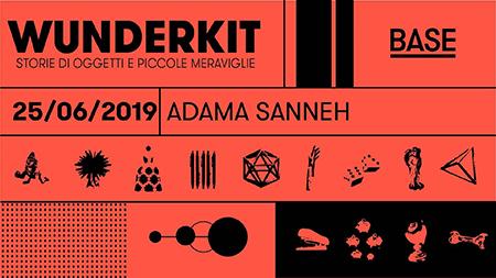 Adama Sanneh