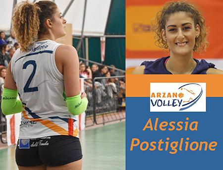 Alessia Postiglione