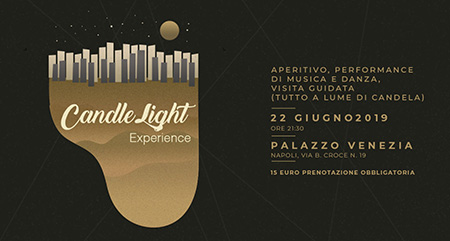 'CandelLight Experience'