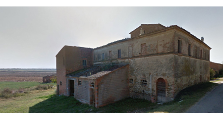 Casa Leopoldina