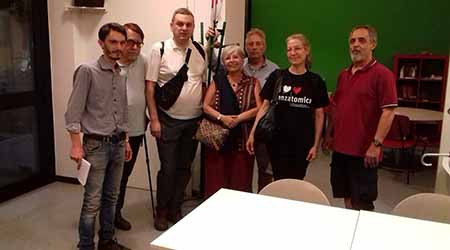 Comitato 'Salviamo Radio Radicale'