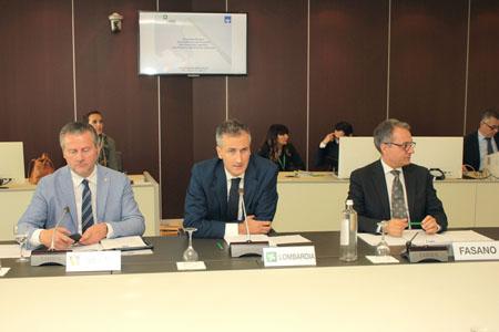 Conferenza Presidenti Assemblee legislative