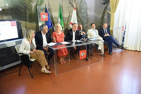 Diritto allo Studio Universitario della Regione Toscana