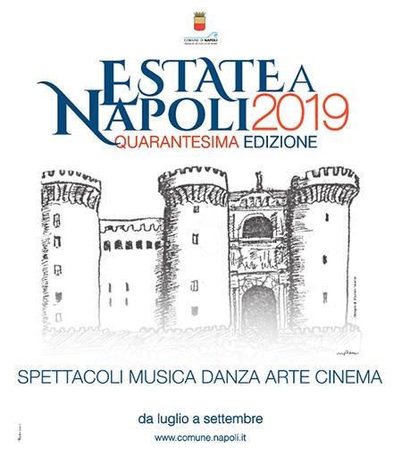 Estate a Napoli 2019