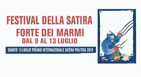 Festival di Satira Politica