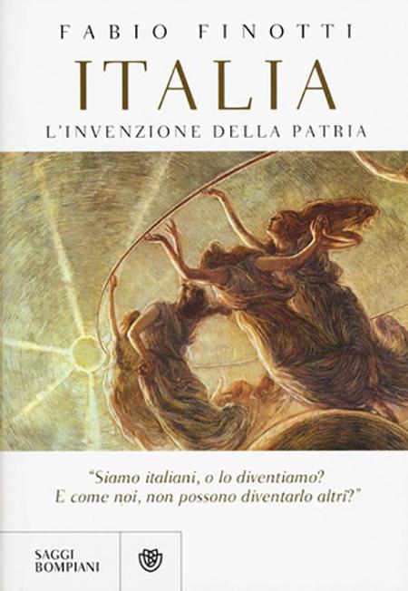 'Italia - L'Invenzione della Patria'