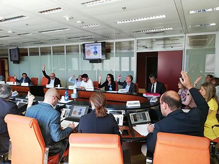 Lombardia Commissione Bilancio