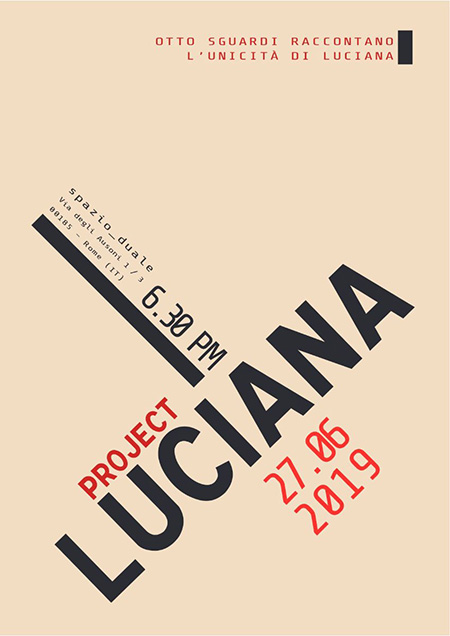 'Project Luciana'