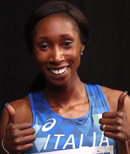Raphaela Boaheng Lukudo