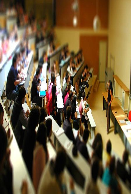 Studenti Università