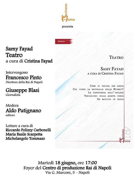'Teatro'