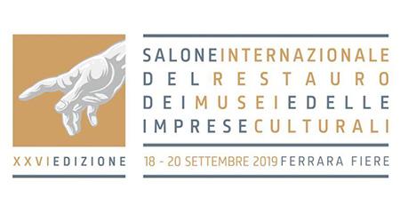 XXVI Salone Internazionale del Restauro, Musei e Imprese Culturali