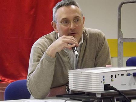 Alessandro Meazza, Assessore all'Ambiente di Paullo (MI)