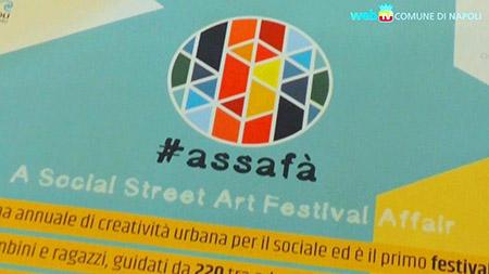 #assafà