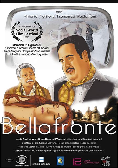 'Bellafronte'