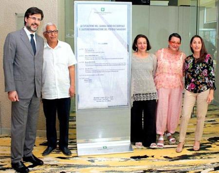 Borghetti, Dahan Abdelfatah Aali, Di Lello, Boschiero e Forte