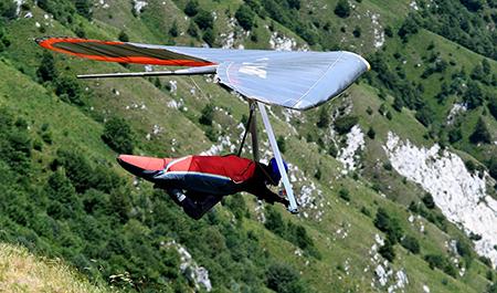 Campionato Mondiale di Deltaplano
