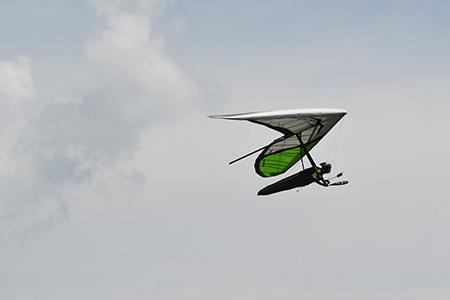 Campionato del Mondo di Deltaplano