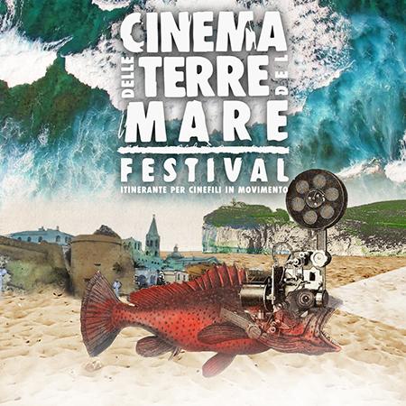 'Cinema delle terre del mare - Festival itinerante per cinefili in movimento'