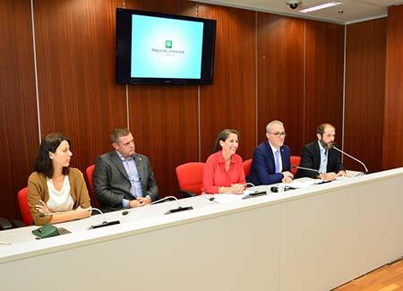 Commissione Antimafia Lombardia