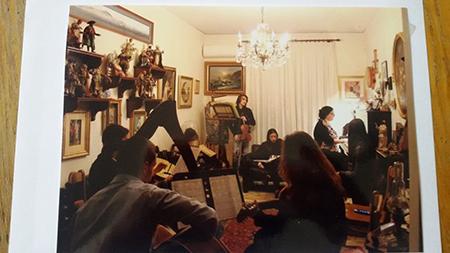 Coro Polifonico e Piccola Orchestra 'La Villanella'