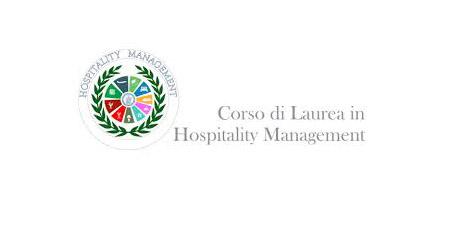 corso di laurea in Hospitality Management