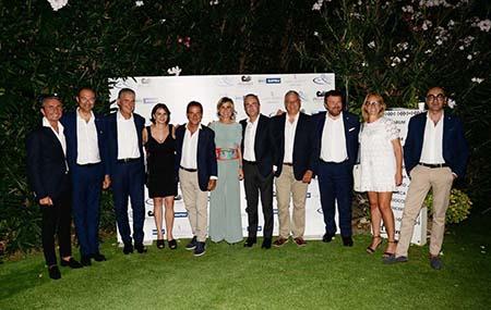 Festa dell'Estate 2019 dei Commercialisti di Napoli