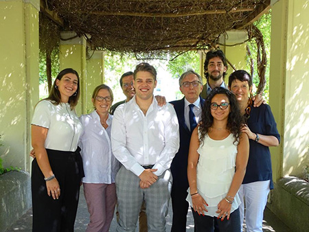 Green Economi Suor Orsola Benincasa di Napoli