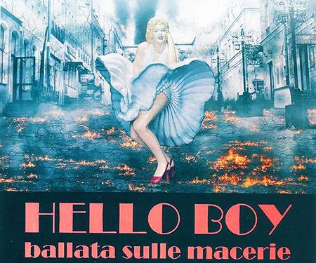 'Hello Boy'